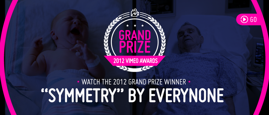 Watch the 2012 Grand Prize