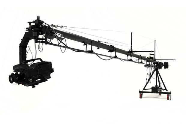 Used Jimmy Jib Crane : Jibs and cranes on vimeo