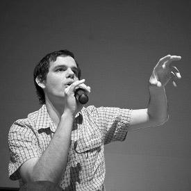 speaker thumb