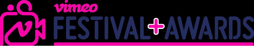Vimeo Festival + Awards logo