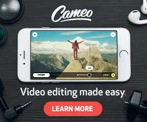 Download Cameo for free