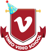 Video School Logo