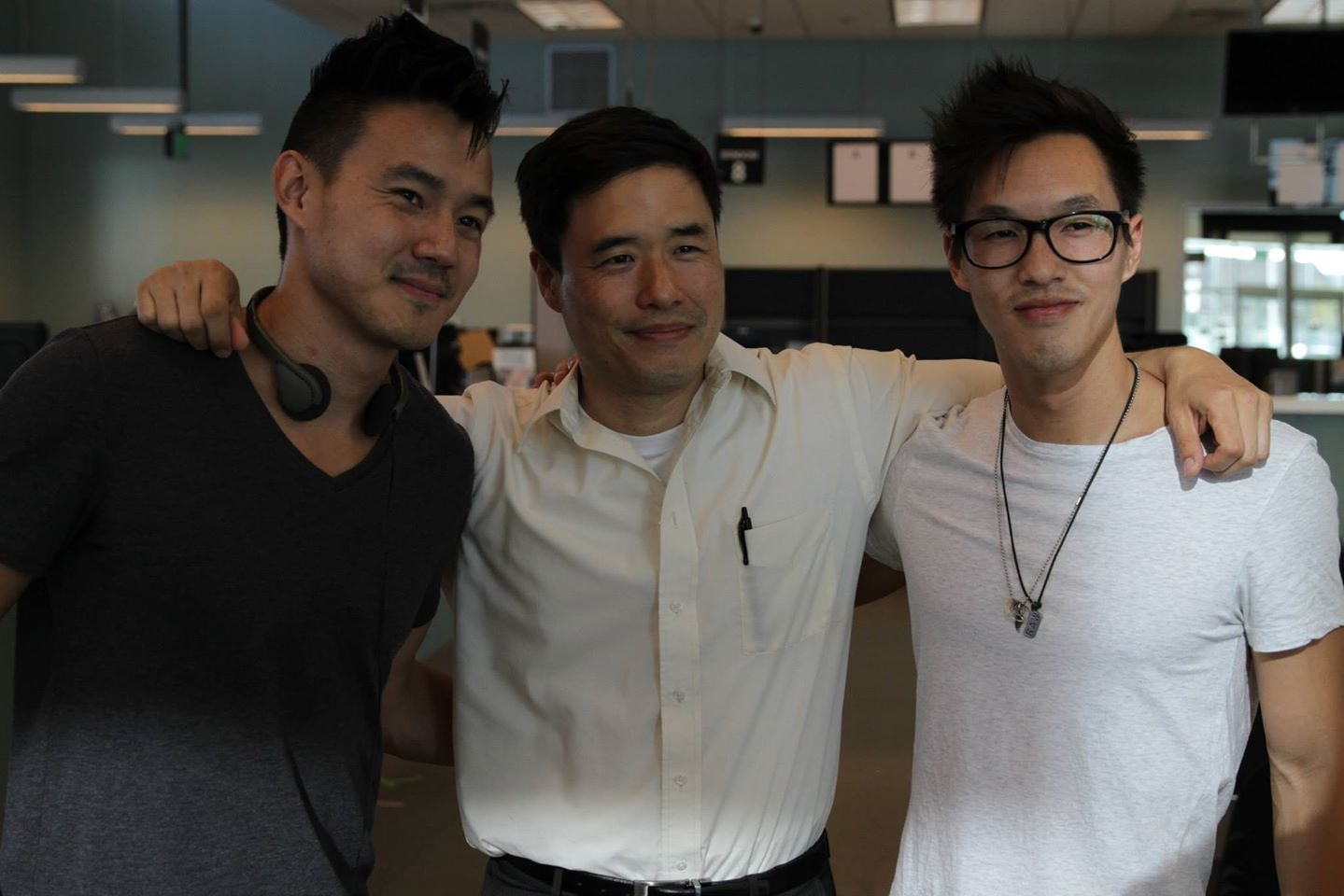 stages of a relationship wong fu movie